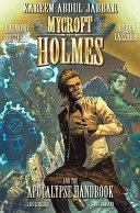 Mycroft Holmes and the Apocalypse Handbook