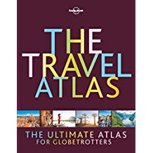 The Travel Atlas: The Ultimate Atlas for Globetrotters