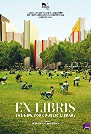 Ex Libris—The New York Public Library