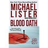 Blood Oath: A John Jordan Mystery