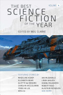 The Best Science Fiction of the Year. Vol. 4