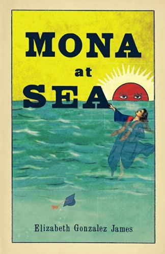 Mona at Sea