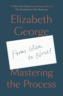 Mastering the Process: From Idea to Novel