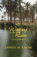 Waiting for the Rain: An Iraqi Memoir