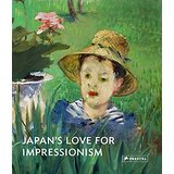 Japan's Love for Impressionism: From Monet to Renoir