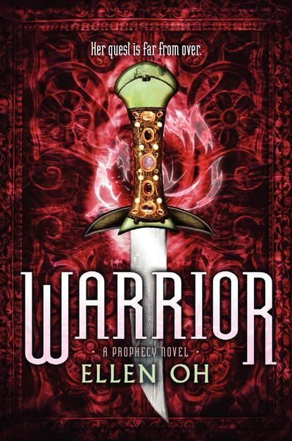 Warrior: A Prophecy Novel
