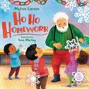 Ho Ho Homework
