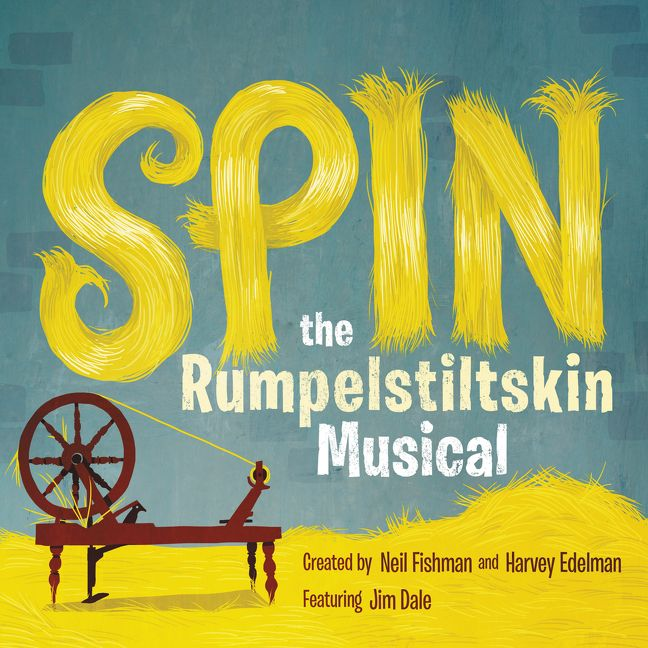 Spin: The Audiobook Musical
