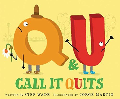 Q and U Call It Quits