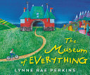 The Museum of ­Everything