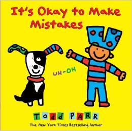 It's Okay to Make Mistakes