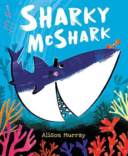 Sharky McShark