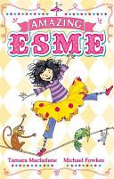 Amazing Esme