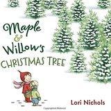 Maple & Willow's Christmas Tree