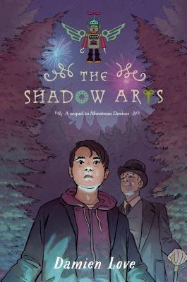 The Shadow Arts