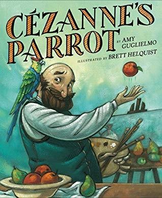 Cezanne's Parrot