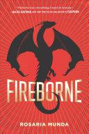 Fireborne