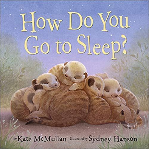 How Do You Go to Sleep?