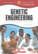 Genetic Engineering: Science, Technology, Engineering