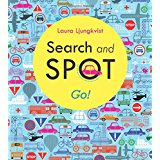 Search and Spot: Go!