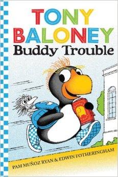 Tony Baloney: Buddy Trouble