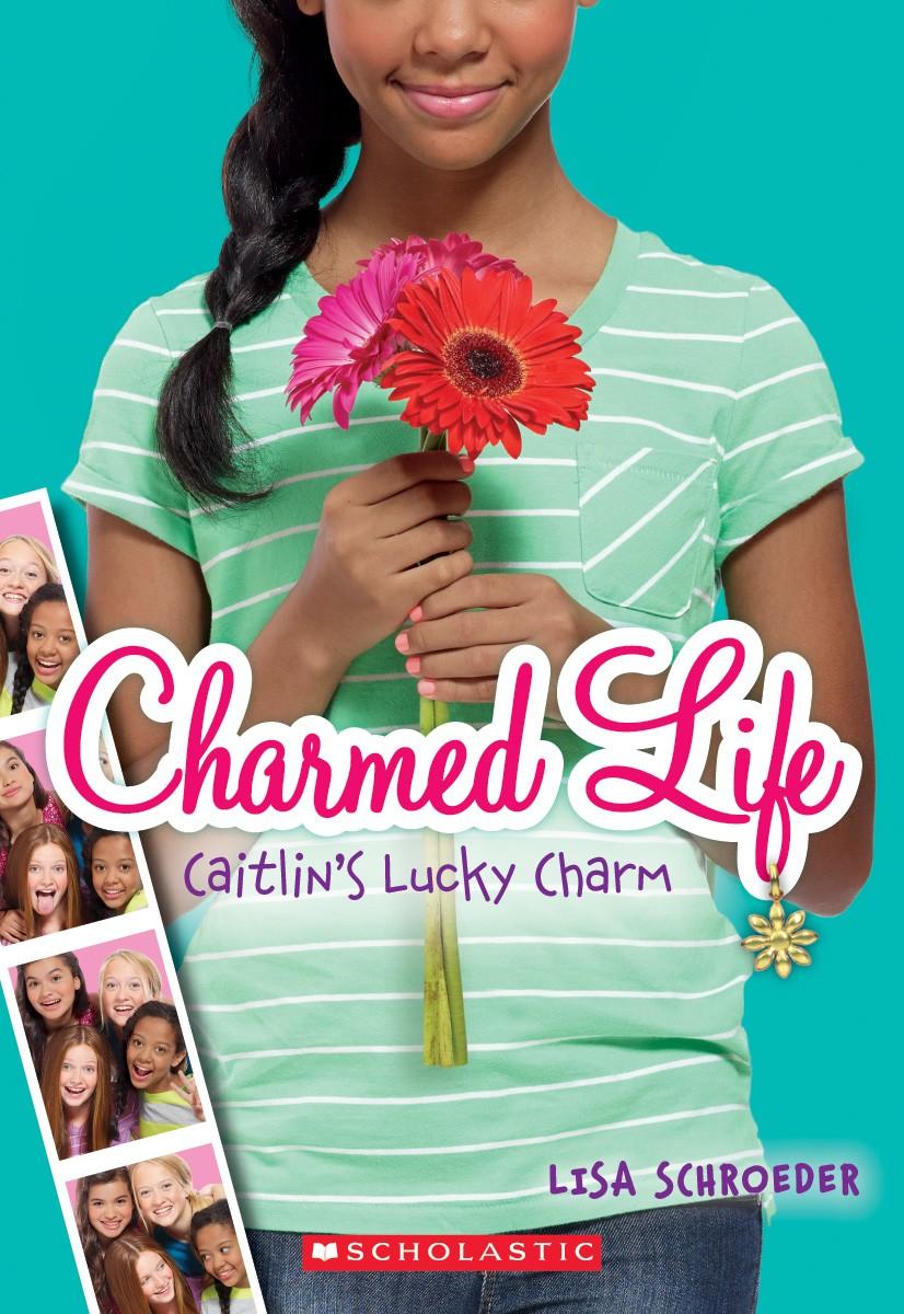 Caitlin's Lucky Charm