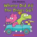 Where Did All the Dinos Go