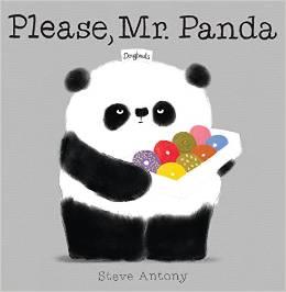 Please, Mr. Panda