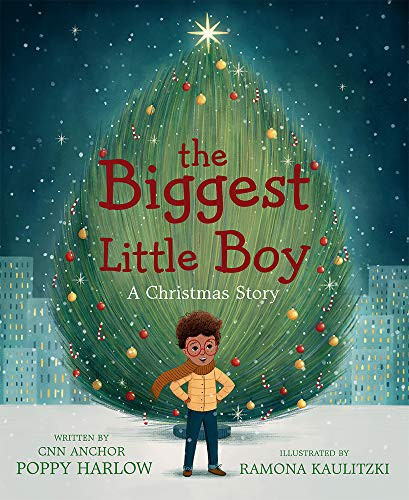 The Biggest Little Boy: A Christmas Story