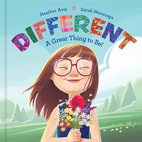 Different—A Great Thing To Be!