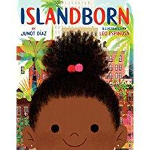 Islandborn