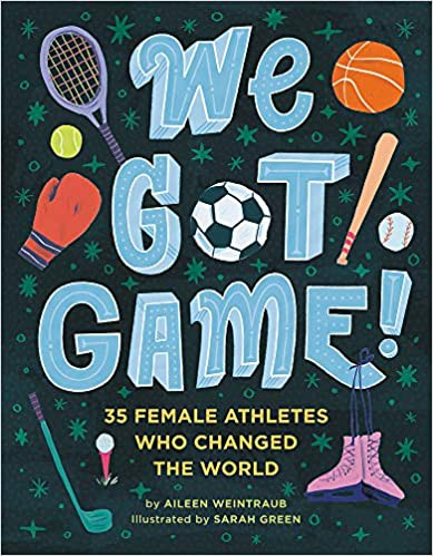 We Got Game! 35 Female Athletes Who Changed the World