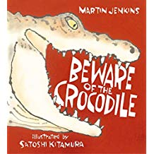 Beware of the Crocodile