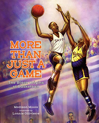 More than Just a Game: The Black Origins of Basketball