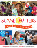 Summer Matters: Making All Learning Count