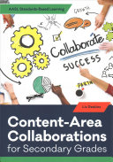 Content-Area Collaborations for Secondary Grades