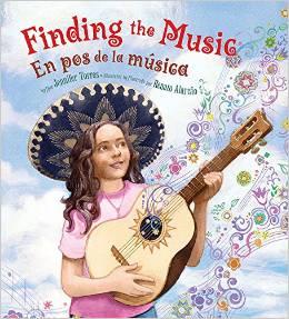 Finding the Music: En pos de la musica