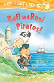 Rafi and Rosi Pirates
