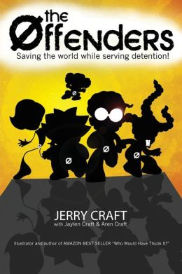 The Offenders: Saving the World While Serving Detention