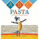 ABC Pasta: An Entertaining Alphabet