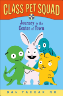 Journey to the Center of Town