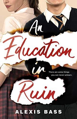 An Education in Ruin