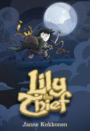 Lily the Thief. tr. from Finnish