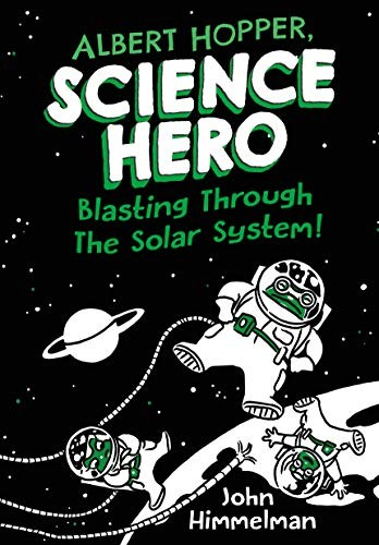 Blasting Through the Solar System!