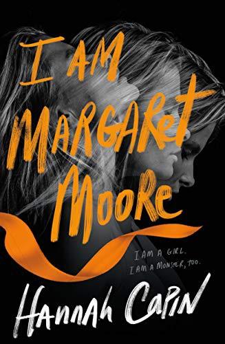 I Am Margaret Moore