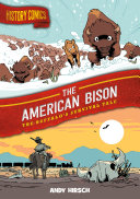 The American Bison: The Buffalo's Survival Tale