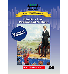 Stories for Presidents' Day