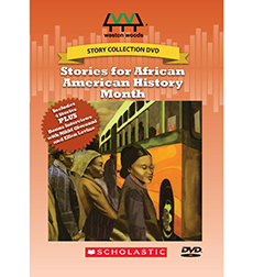 Stories for African American History Month