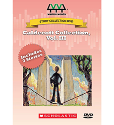 Caldecott Collection, Vol. III