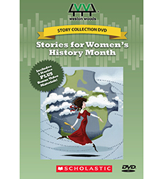 Stories for Women's History Month